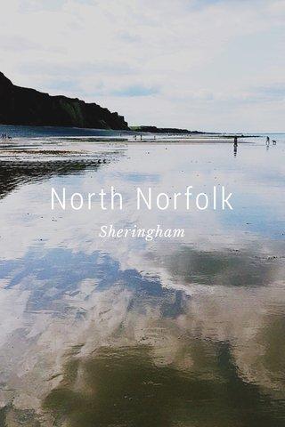 North Norfolk Sheringham