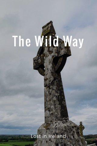 The Wild Way Lost in Ireland