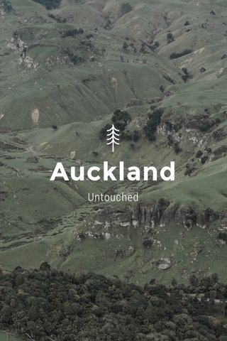 Auckland Untouched