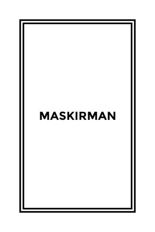 MASKIRMAN