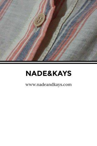 NADE&KAYS