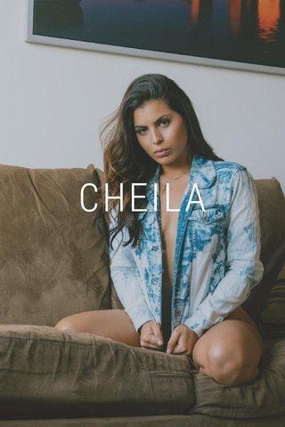 CHEILA