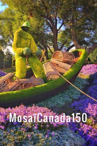 MosaïCanada150
