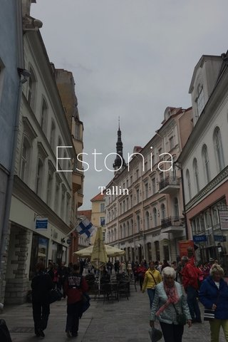 Estonia Tallin
