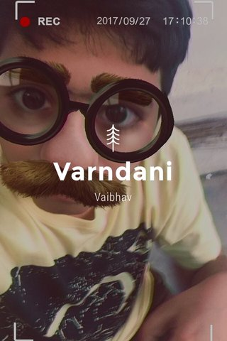 Varndani Vaibhav