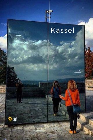 Kassel 🌻☃️