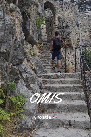 OMIS Croatia 🇭🇷