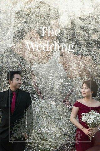 The Wedding Agung & Ayu