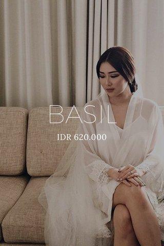 BASIL IDR 620.000