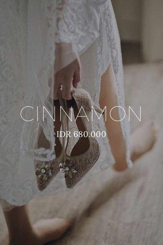 CINNAMON IDR 680.000
