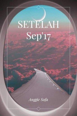 SETELAH Sep'17 Anggie Sofa