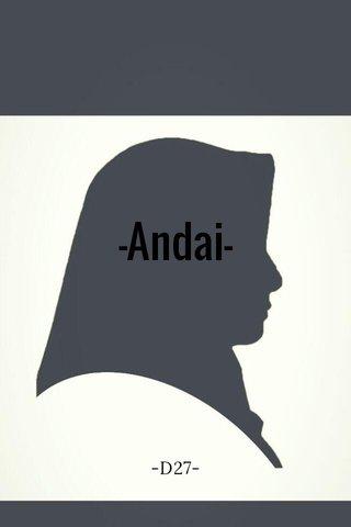 -Andai- -D27-