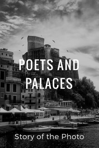 POETS AND PALACES Story of the Photo
