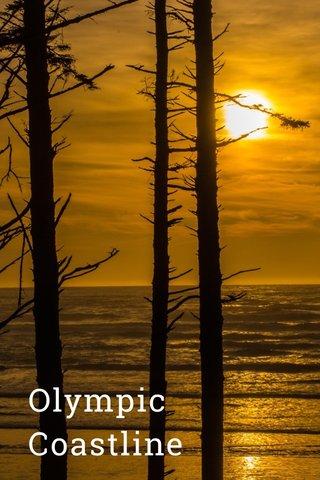 Olympic Coastline
