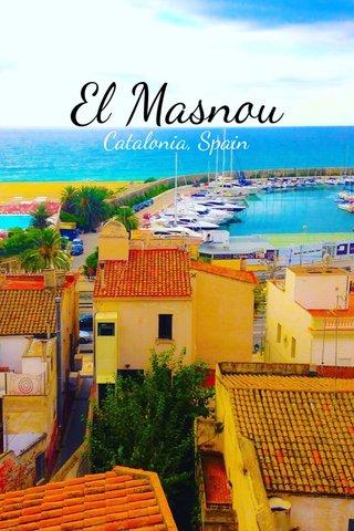 El Masnou Catalonia, Spain