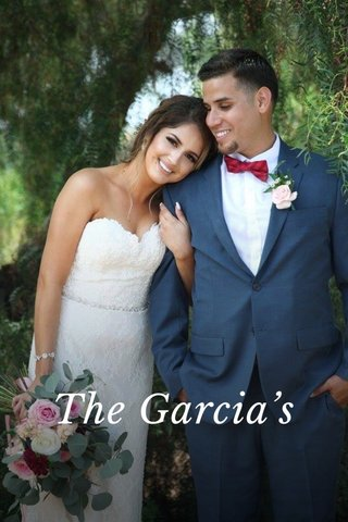 The Garcia's
