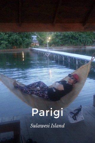 Parigi Sulawesi Island