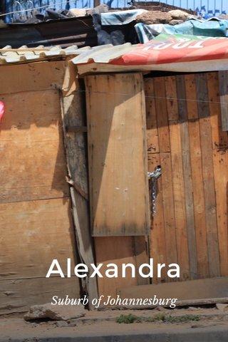 Alexandra Suburb of Johannesburg