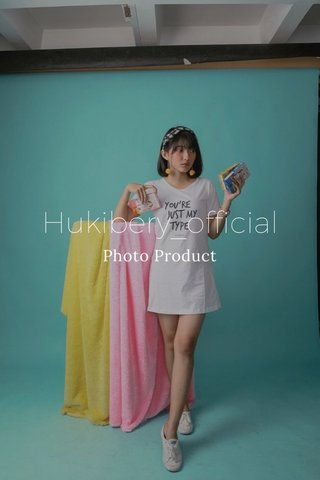 Hukibery_official Photo Product