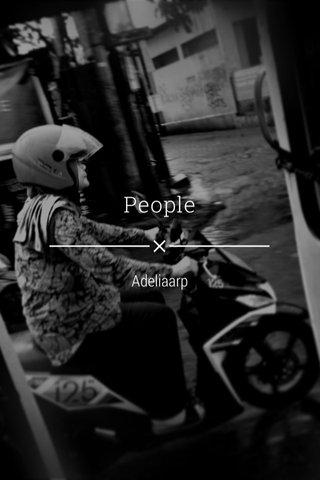 People Adeliaarp
