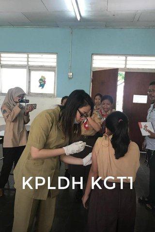 KPLDH KGT1