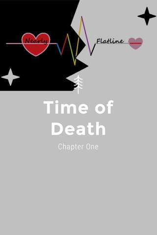 Time of Death Chapter One