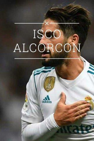 ISCO ALCORCON