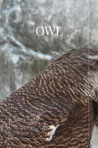 OWL By NN