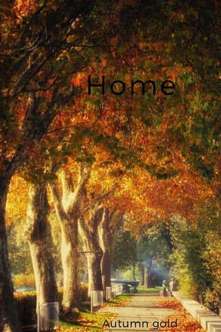 Home Autumn gold