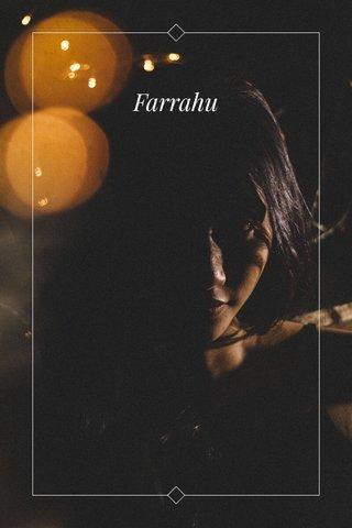 Farrahu