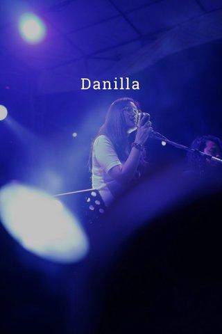 Danilla