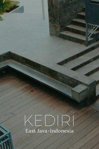 KEDIRI East Java-Indonesia