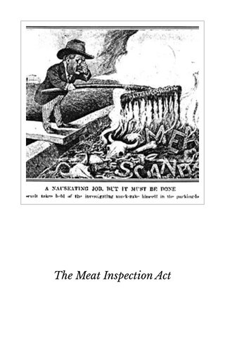 The Meat Inspection Act