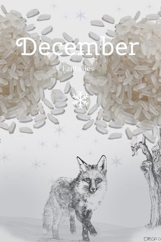 December Fantasies