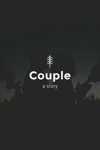 Couple a story
