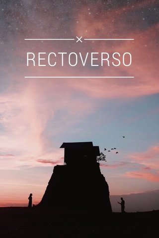 RECTOVERSO