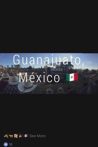 Guanajuato, México 🇲🇽