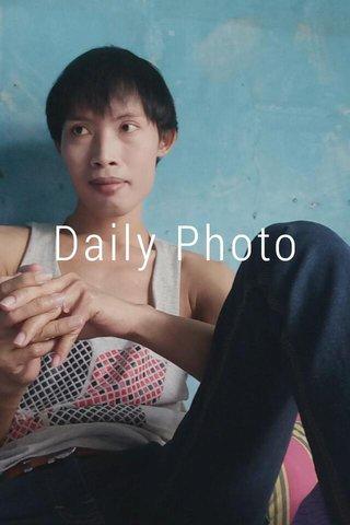 Daily Photo