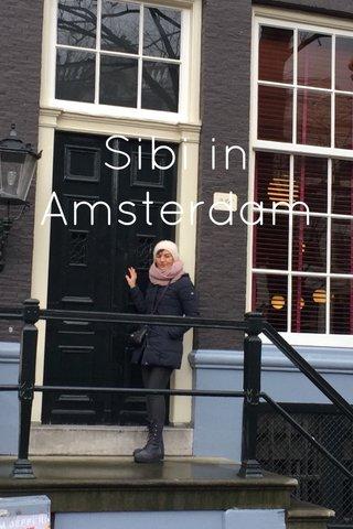Sibi in Amsterdam