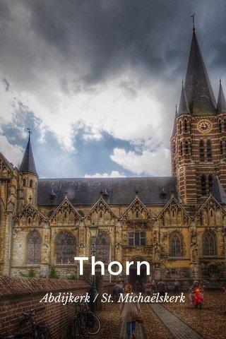 Thorn Abdijkerk / St. Michaëlskerk