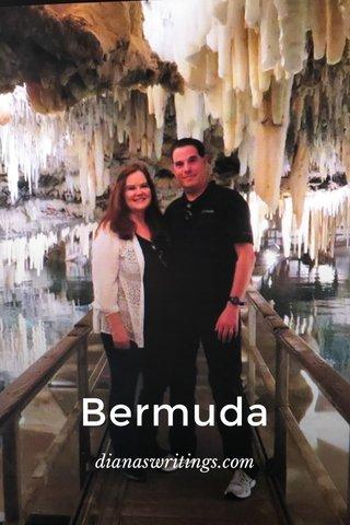 Bermuda dianaswritings.com