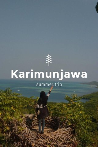 Karimunjawa summer trip