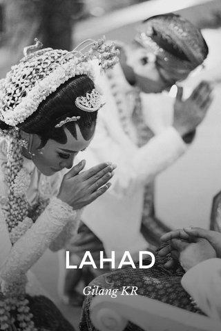 LAHAD Gilang KR