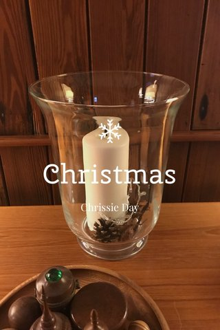 Christmas Chrissie Day
