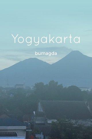 Yogyakarta bumagda