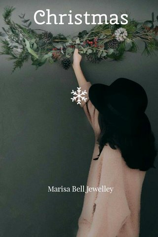 Christmas Marisa Bell Jewelley