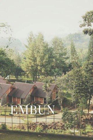 EMBUN