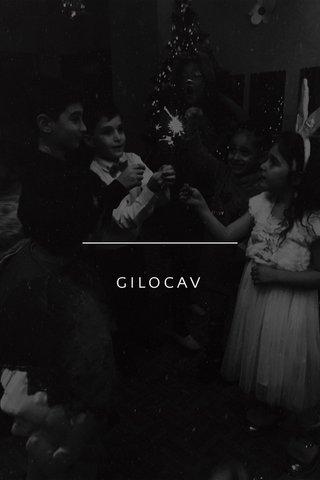 GILOCAV