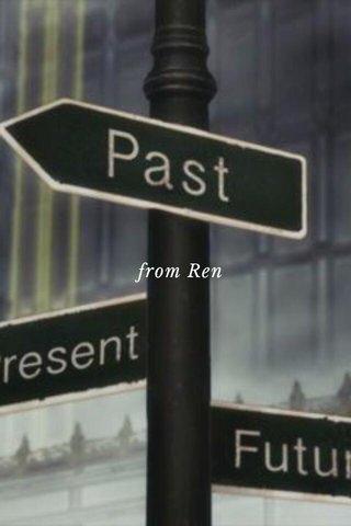from Ren