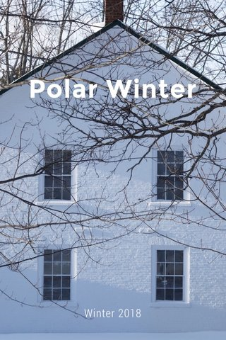 Polar Winter Winter 2018